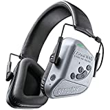 Champion Vanquish Pro Bluetooth Electronic Hearing Protection Muffs (Grey)