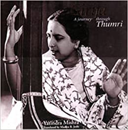 Buy Girija: A Journey Through Thumri Book Online at Low