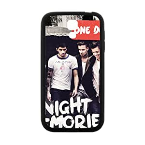 RELAY One Direction Cell Phone Case for Samsung Galaxy S 4