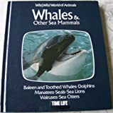 Whales and Other Sea Mammals, Time-Life Television Editors, 0913948101