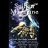 SciFanTM Magazine Issue 1: Beyond Science Fiction & Fantasy