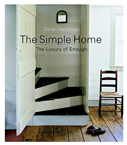 The Simple Home: The Luxury of Enough (American Institute - Luxury Online Shopping