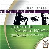 Julie ou la Nouvelle Héloïse Livre Pdf/ePub eBook