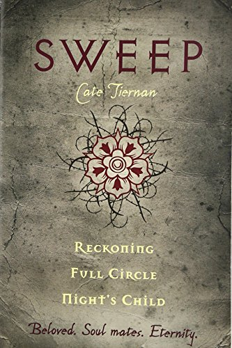 Sweep: Reckoning, Full Circle, and Night's Child: Volume 5 (Series Sweep)