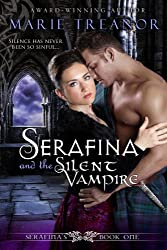 Serafina and the Silent Vampire (Serafina's Series Book 1)
