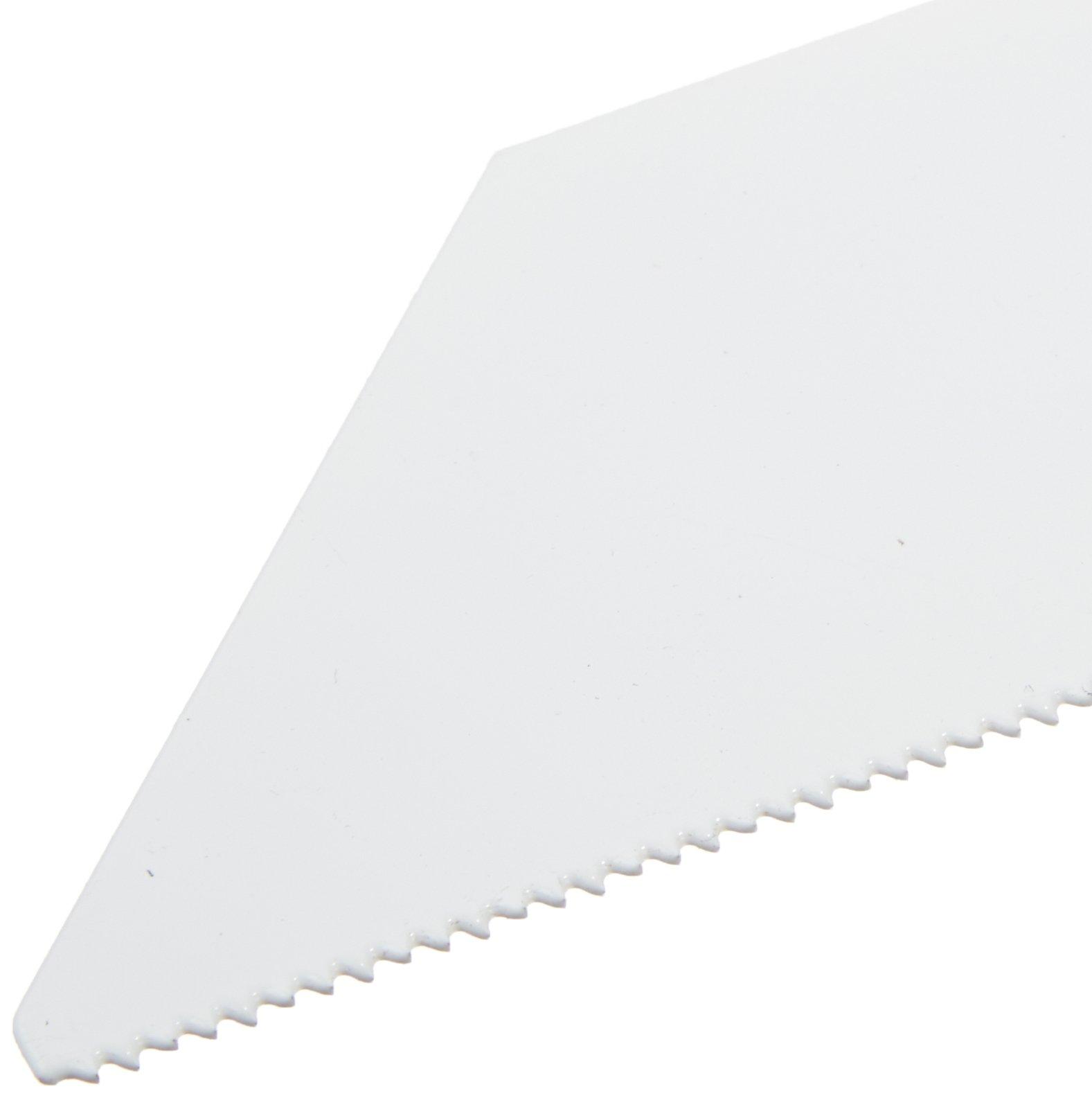 LENOX Tools Plastic Pipe Hand Saw, 12-inch (20985HSF12)