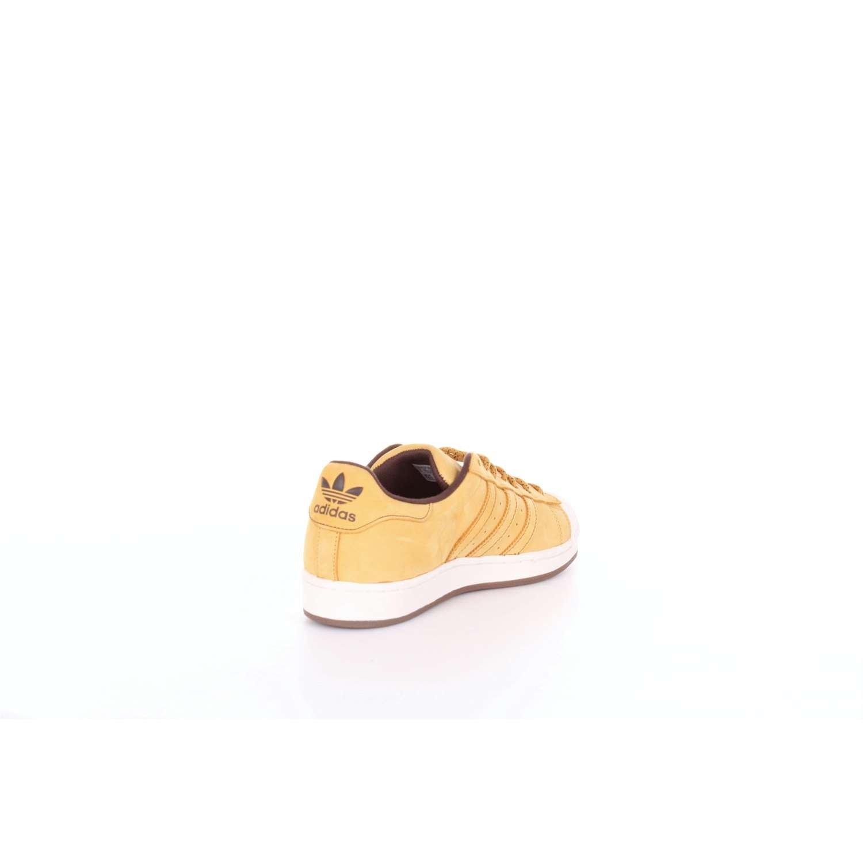 low cost 03d99 c6b33 adidas AC8314 Sneakers Uomo Senape 7 Amazon.it Scarpe e bors