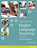 Practice of English Language Teaching (with DVD)