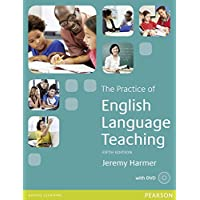 The Practice of English Language Teaching Book with DVD Pack (Longman Handbooks for Language Teaching)