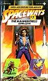 The Manhuntress (Spaceways Series)