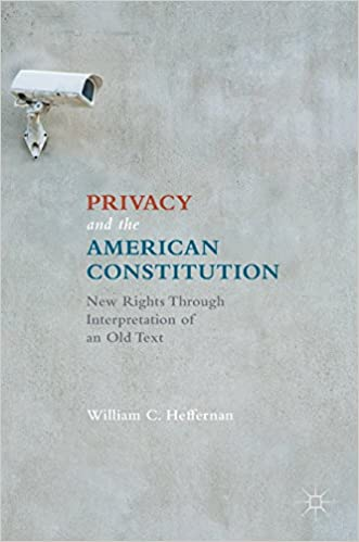 Constitutional law latter books library by william c heffernan fandeluxe Choice Image