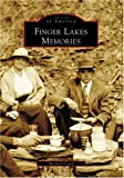 Finger Lakes Memories, Micheal Leavy, 0738549916