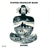 Satori by FLOWER TRAVELLIN' BAND (2007-11-06)