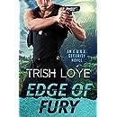 Edge of Fury (Edge Security Series Book 7)