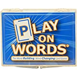 Play On Words Card Game - a Parents' Choice Award Winner
