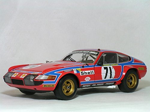 74 Ferrari - 5