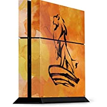The Lion King PS4 Console Skin - Mufasa Water Color | Disney X Skinit Skin