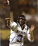 Signed Jeff Rowe Photo – Qb Nevada Wolfpack 8×10 W coa – Autographed NFL Photos
