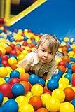 My Balls by CMS Fun Ballz Ball Pit Balls - Kids Love 'Em