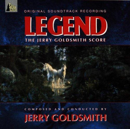 (Legend - Jerry Goldsmith Score (1985)