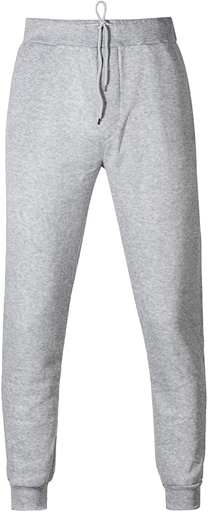 Pantalones de Sudadera de Bolsillo de otoño Invierno para ...