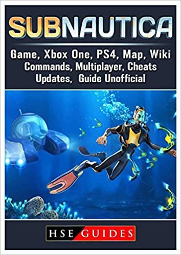 Subnautica Game, Xbox One, PS4, Map, Wiki, Commands, Multiplayer