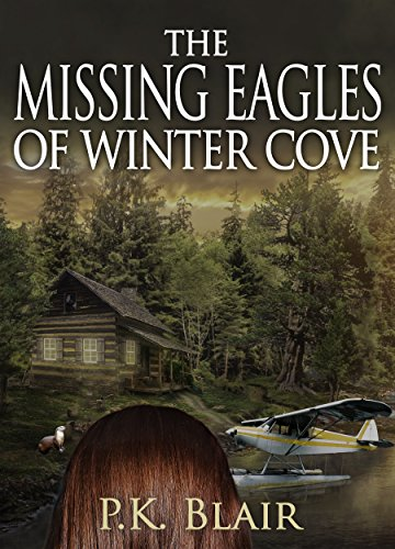 (The Missing Eagles of Winter Cove)