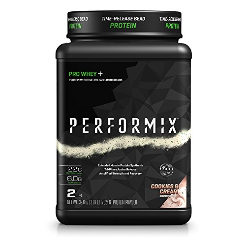Quest Protein Powder Cookies and Cream 2lbs - 2