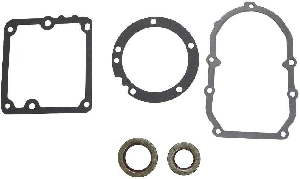 Jinyi Mower Engine Oil Seal Bottom Gasket Kit With Seals For ONAN BF B43-B48 P216-P218