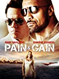 DVD : Pain & Gain
