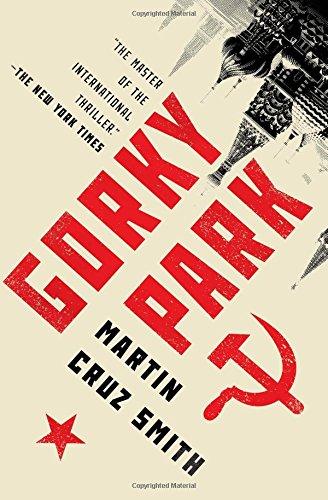 Gorky Park (1) (The Arkady Renko ()