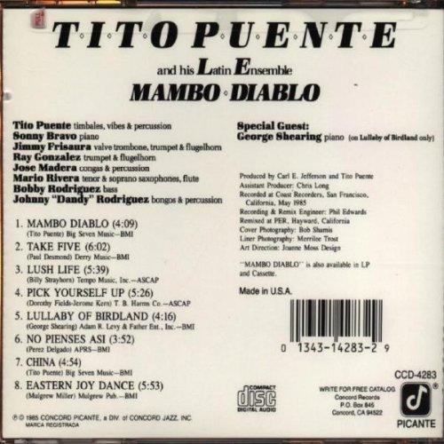 Mambo Diablo
