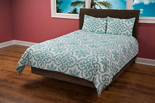 Rizzy Home Matilda 3-Piece Comforter Set, Queen