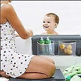 Premium XL Baby Bath Kneeler & Elbow Rest Pad Baby