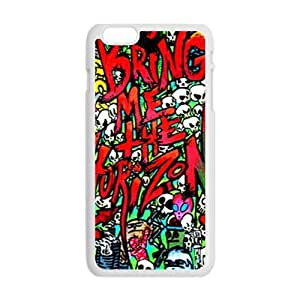 Cool Painting bring me the horizon merch Phone Case for Iphone 6 Plus