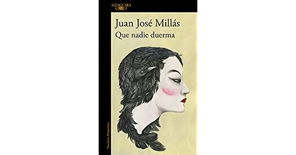 Amazon.com: Que nadie duerma (Spanish Edition) eBook: Juan ...