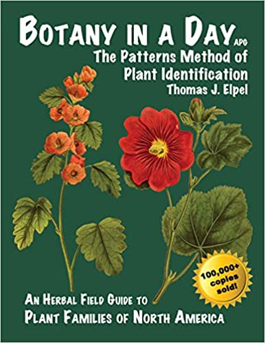 Amazon Botany In A Day The Patterns Method Of Plant