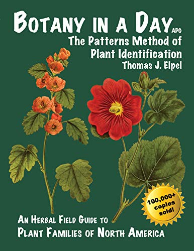 Growing Edible Flowers - Botany in a Day: The Patterns Method of Plant Identification