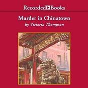 Murder In Chinatown | Victoria Thompson