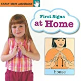 First Signs at Home, Stanley Collins, 1930820429