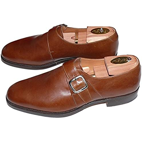chic Chaussures boucles de luxe EMLING Taille 46