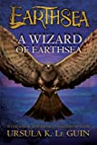 A Wizard of Earthsea (The Earthsea Cycle), Ursula K. Le Guin, 0547722028
