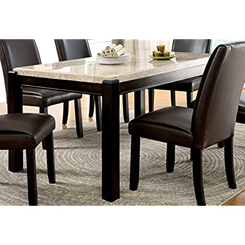Lovely Marble Dining Tables: Amazon.com SK69