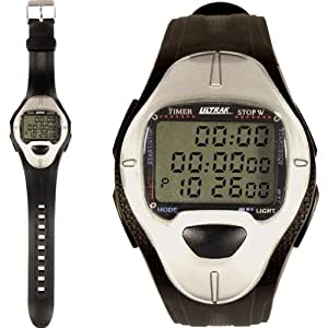 Ultrak Soccer and Referee's Watch