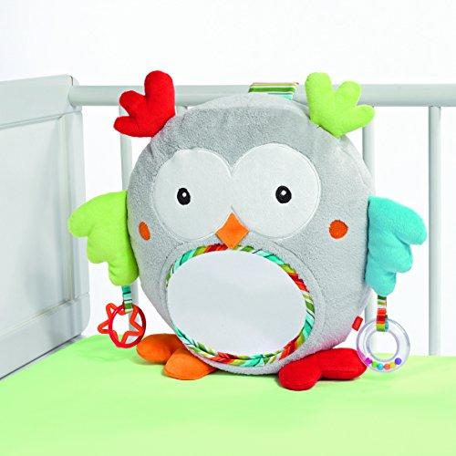 Holiday Fehn 086393 Babys erster Spiegel Eule