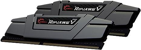 Gskill F4 3200c16d 16gvgb Memory D4 3200 16gb C16 Ripv Computer Zubehör