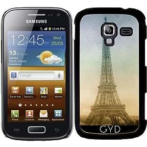 Funda para Samsung Galaxy Ace 2 (GT-I8160) - La Torre Eiffel En París by Gatterwe