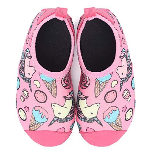 Yoga Water Nus Summer Pieds Nage Chaussures Séchage Candy Unicorn À Aapide Hommes Chaussettes Joinfree Aqua Shoes Femmes qEpR6R