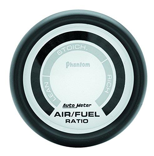 (Auto Meter 5775 Phantom Electric Air Fuel Ratio Gauge )