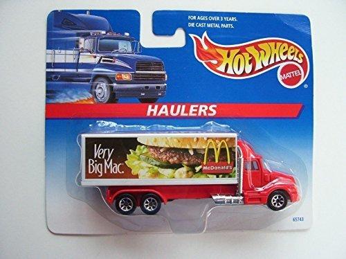 qiyun-hot-wheels-haulers-series-mcdonalds-very-big-mac-truck-nip-026676657430